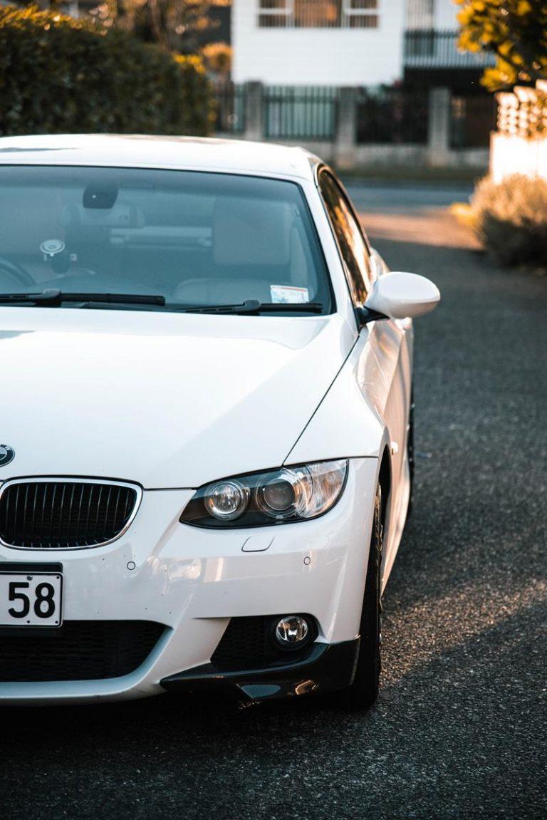 Kompleksowa kosmetyka samochodu, to gwarantuje nam auto detailing