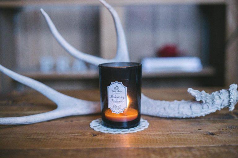 Jak stosować świece zapachowe w naszym domu?