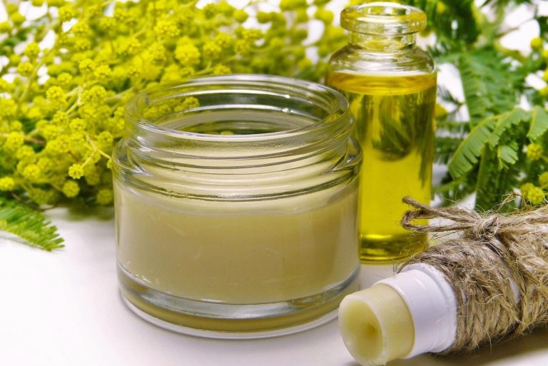 Testowanie kosmetyków naturalnych