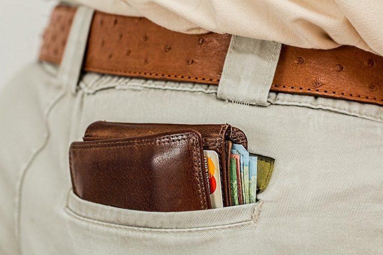 Jakiego typu skóra jest najlepsza na paski do spodni?