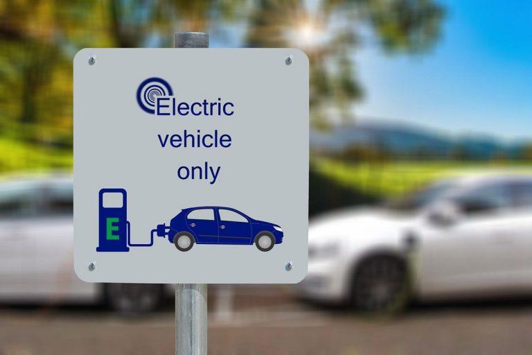 Gdzie ostatnio kupowaliście ładowarki do samochodów elektrycznych?