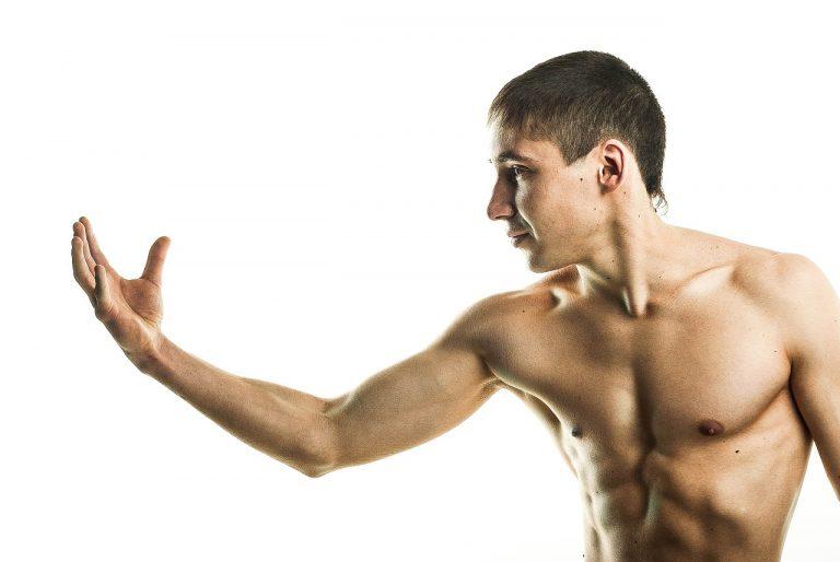 Co to jest masa mięśniowa i jak można ją powiększyć