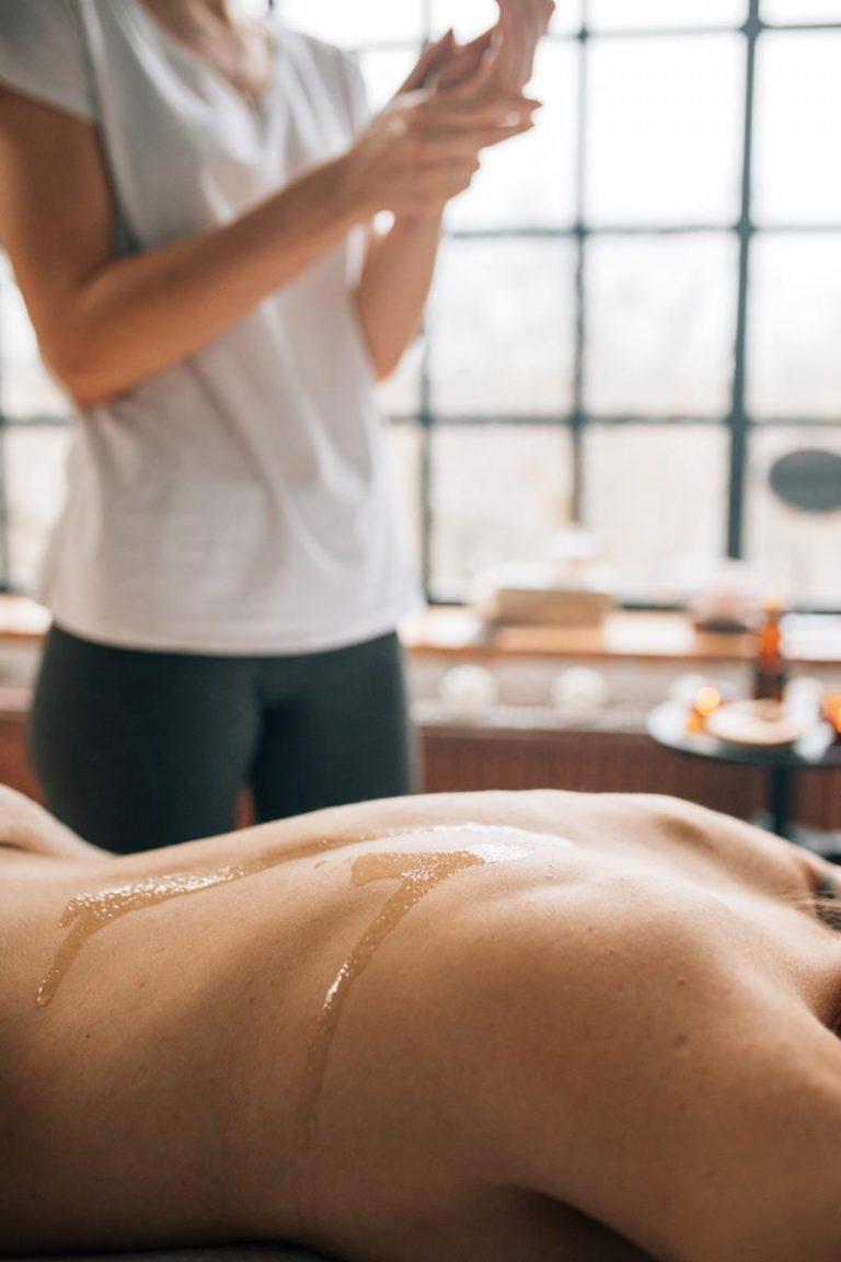 Super strategie masażu, które pokochasz każdego dnia